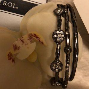 💥 CCO SALE💥Beauticontrol 3 piece bracelets